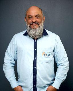 Alexandre Luna - Supervisor de Setor Fiscal