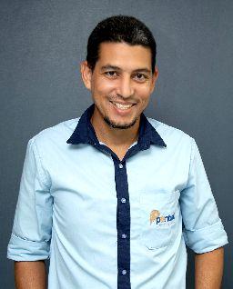 Andrews Sérgio - Auxiliar de Setor Fiscal