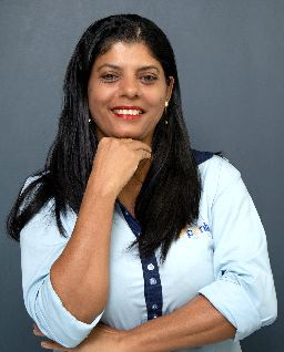 Marilene Freire - Departamento de Arquivo