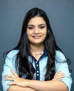 Natacha Moreira - Auxiliar de Setor Contábil