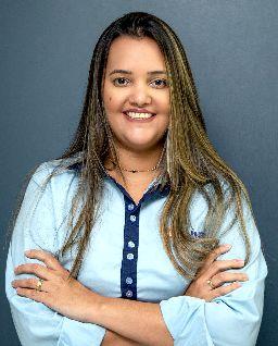 Natália Melo - Auxiliar de Setor Contábil