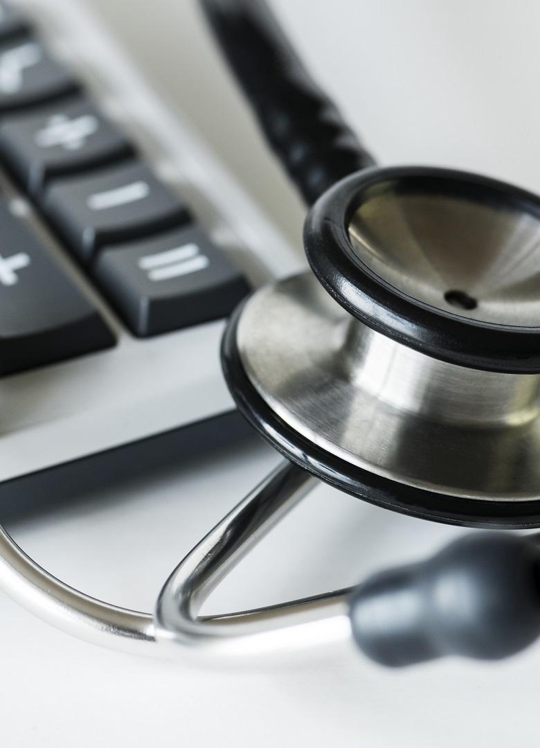 Pontual Assessoria - Contabilidade na área de saúde
