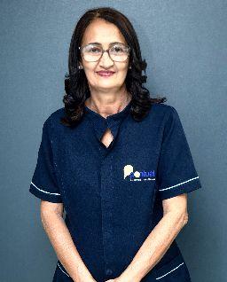 Roseane Barbosa - Auxiliar de Serviços Gerais
